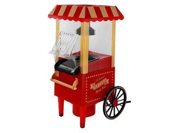 Аппарат для попкорна Ретро тележка