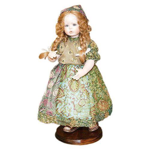 Кукла Элена