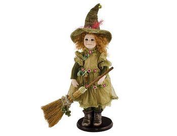 Кукла Маленькая ведьма