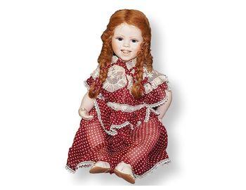 Кукла Мелисса