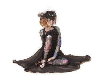 Кукла Патриция