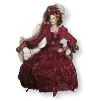 Кукла Тициана