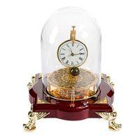 Часы с маятником Фуко