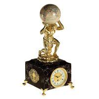 Часы Земной Шар