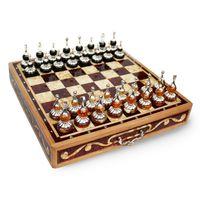 Шахматный набор Элегантность