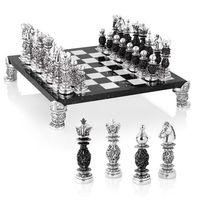 Шахматный набор Рыцарский турнир