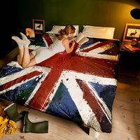 Постельное белье Британский флаг