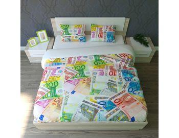 Постельное белье Евро