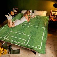 Постельное белье Футбольное поле