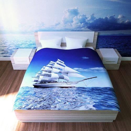 Постельное белье Корабль