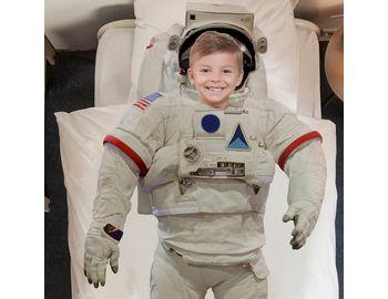 Постельное белье Космонавт