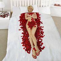 Постельное белье Лепестки роз