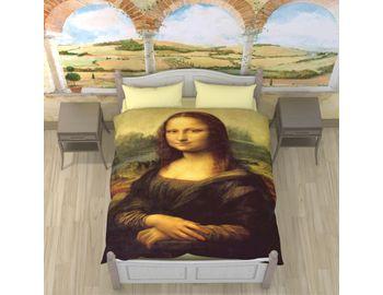 Постельное белье Мона Лиза
