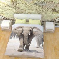 Постельное белье Слон