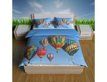 Постельное белье Воздушные шары