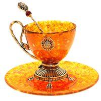 Чашка чайная Цезарь