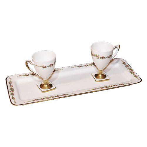 Кофейный набор Букет на двоих