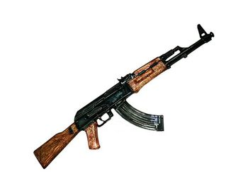 Штоф Автомат Калашникова АК-47
