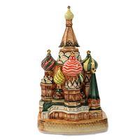 Штоф Храм Василия Блаженного