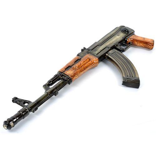Штоф Автомат Калашникова АК-47 (Без приклада)