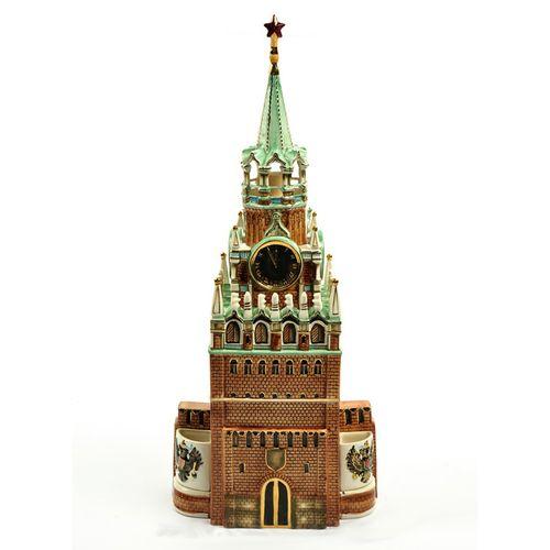 Штоф Башня Кремля