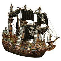 Штоф Пиратский корабль