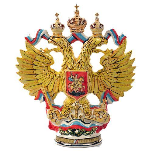 Штоф золотой орел