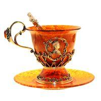Чашка чайная Екатерина