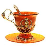 Чашка чайная Пётр I