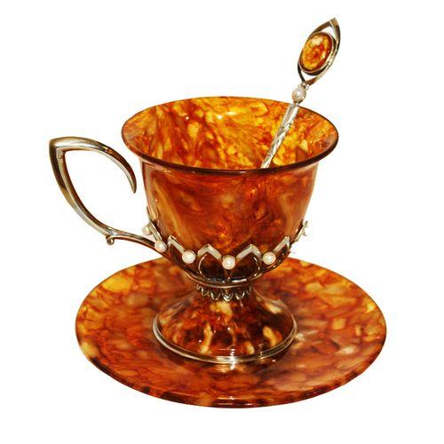 Чашка чайная Императрица