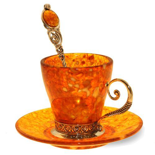 Кофейный набор Антик