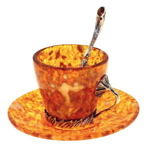 Кофейный набор Лето