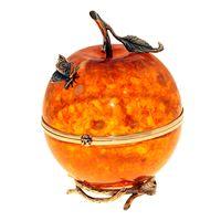 Шкатулка Райское яблоко