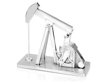 Скульптура Нефтяная вышка