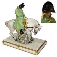 Статуэтка Наполеон-побеждённый