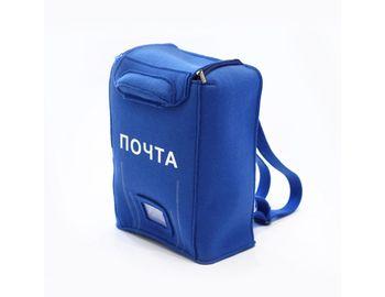 Рюкзак Почтовый Ящик