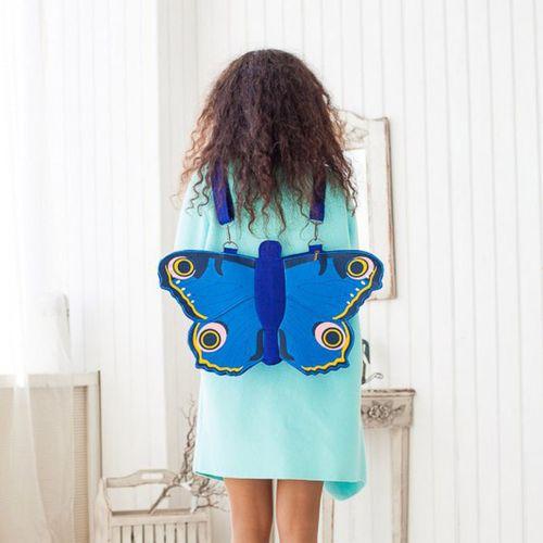 Сумка Бабочка