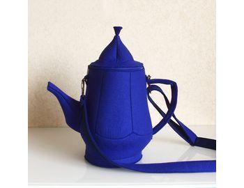 Сумка Чайник