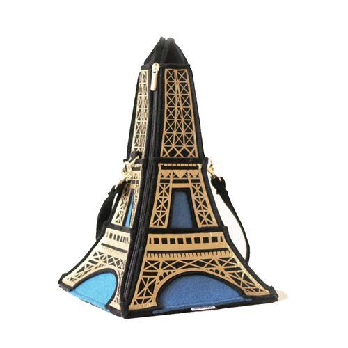 Сумка Эйфелева Башня