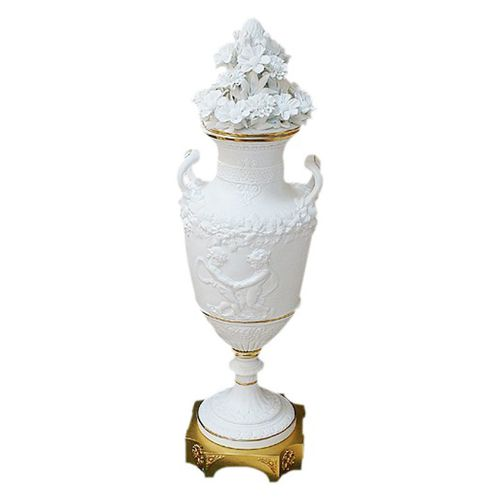 Кубок-лампа Два мальчика